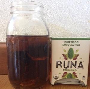 runa tea iced